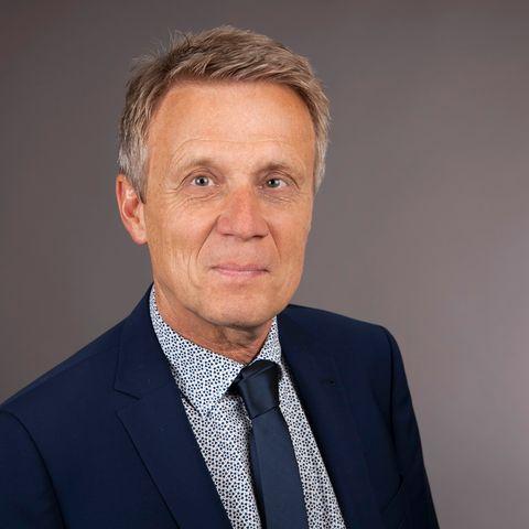 Rechtsanwalt Peter Scheid